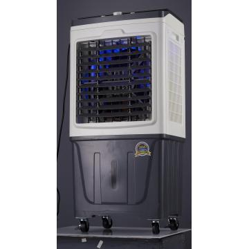 (Blue Light 4000CBM Airflow Glass Cooler)