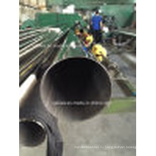 ASTM A554 Стальная сварная труба