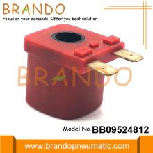 BC.080 Lpg Reducer Solenoid Coil