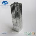 Diámetro 3 * Longitud 11 mm Imán de cilindro de neodimio
