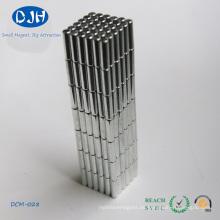 Durchmesser 3 * Länge 11 mm Neodym-Zylinder-Magnet