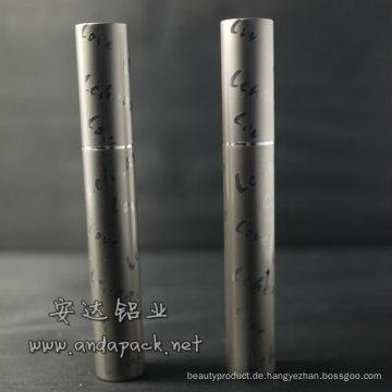 Wimperntusche Aluminiumrohr