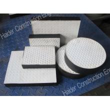 Rubber Bearing, Elastomeric Laminated Bearing