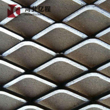 iron wire mesh expanded metal stainless