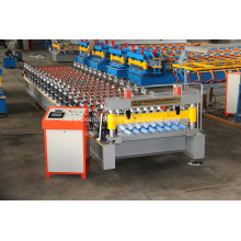 Metal Roll Wall Forming Machine