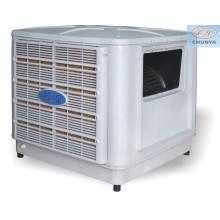Испарительный 1.1кВт 18000 CMH Открытый водяной центробежный воздухоохладитель (CY-TC)