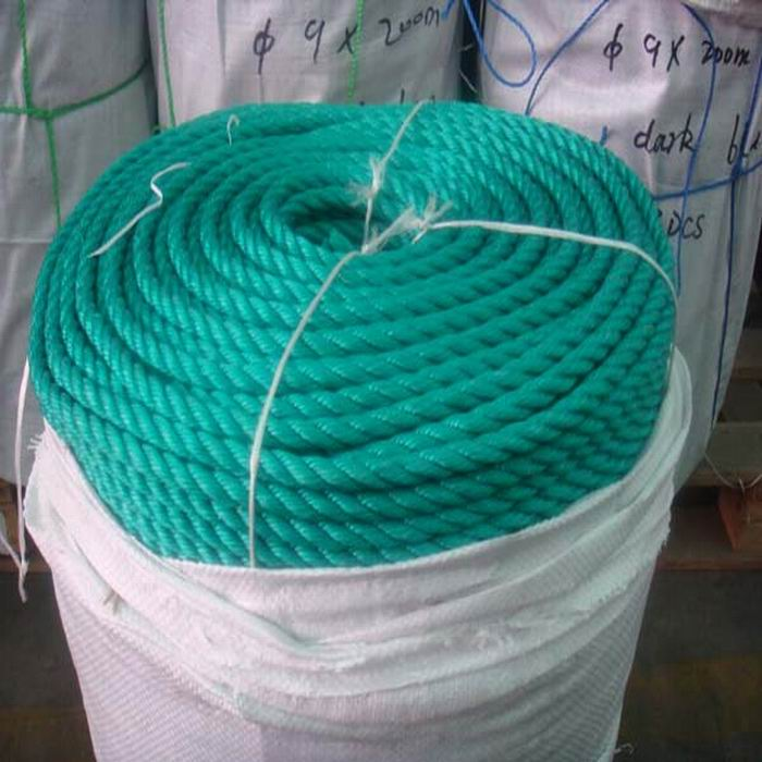 PP rope,polyester rope,nylon rope