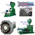 PRE-190 Planetenwalze Extruder / hohe Kapazität für PVC-Granulat