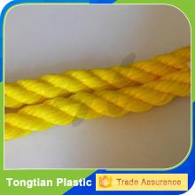 3 strand aquaculture pp rope