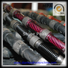 Diamond Wire Saw for Dolomite and Sandstone