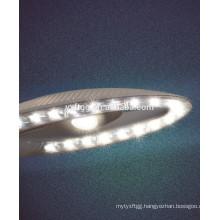 Die-casting Aluminum Alloy solar street garden lighting model LED-J121B by manufactured