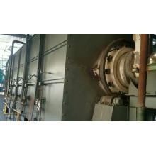 Aktivkohle-Regenerationsofen (externe Erwärmung)
