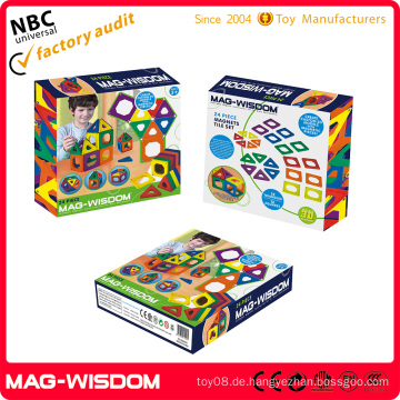 ABS Puzzle-Fabrik
