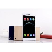 Android-смартфон с диагональю 5.5 дюйма Android 4.2 с двойной SIM-картой 3G WCDMA
