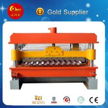 Venda quente equipamento automático de processamento de chapa de metal