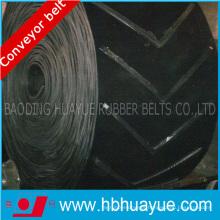 Chevron Pattern Figured Rubber Conveyor Belt Made in China