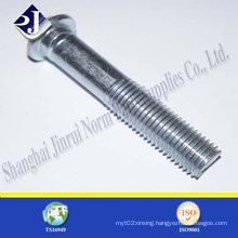Track Bolt for Grooved Fitting