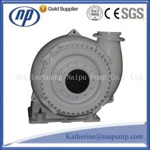 Máquina de bombeamento de lodo de processamento de alta mineração de cromo (250WS)