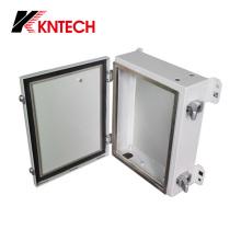 Коробочка водонепроницаемая степень IP65 Knb10 поле тяжелых Kntech