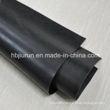 2mm Black EPDM Rubber Sheeting