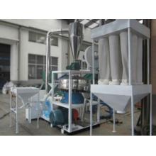 Máquina plástica de trituração alta do effiency do PVC do PE dos PP