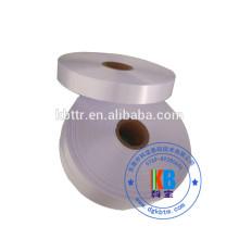 cheap clothing care label satin fabric ribbon