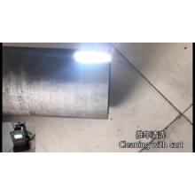 Handheld 50W 70W 100W 200W 500W 1000W Raycus IPG fiber laser rust removal cleaning machine