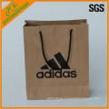 Kraft Paper Bag with Custom Design for Shoe(PRP-434)