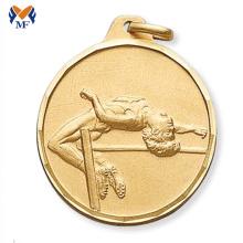 Лучшая цена на золотой медальон и наградные медали