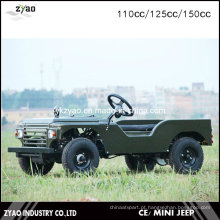 110cc / 125cc / 150cc Mini-Jeep Willys com Ce