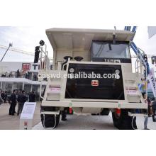 783 KW TEREX TR50 terex haul truck for sale