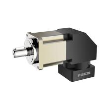 FECO KABR-110-L2-70-P2 high Precision 70:1 ratio right angle planetary gearbox for Nema 23