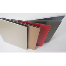 1220 x 2440 Alu DAG Алюминиевая композитная панель