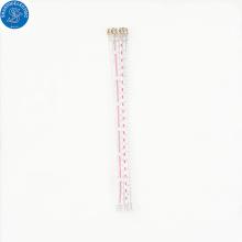 Kundenspezifisches industrielles PWB-Bandkabel mit 6 Stiften