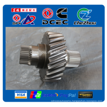 Dongfeng truck parts driving cylindrical gear