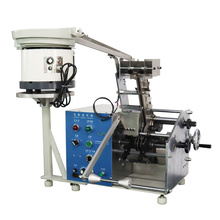 Auto Loose Taped Axial resistor Lead Forming machine