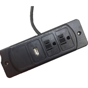 US Power Stripe con porta USB