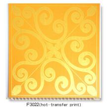 PVC-Panel (Heißtransfer - F3022)