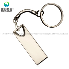 Custom Logo Best Quality USB Flash Drive