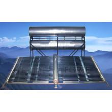 Chauffe-eau solaire Big Project Solar