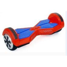 Красный цвет Смарт-Электрический Скутер два колеса