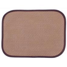 Rattan Pet Colchão Dog Cooling Mat