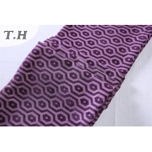 2016 Purple 100% Polyester Fabrics for Sofa and Furniture (FTH32095)