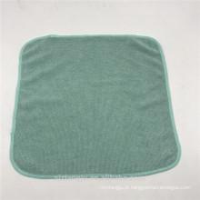 200GSM 80% poliéster 20% poliamida toalha de limpeza Microfibra