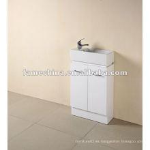 Gabinete de baño exquisito (FM-C450KW)