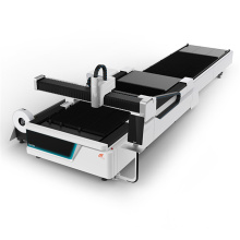 Bodor Laser E3015T schneidet Edelstahlmaschine