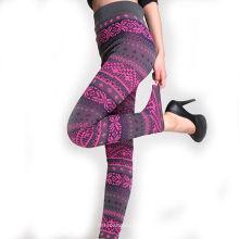 sublimation custom legging manufacture