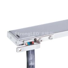 1000-миллиметровый адресный линейный светильник RGB DMX-HV3B