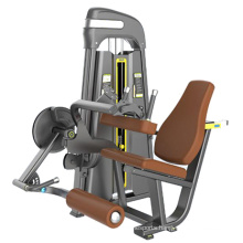 Fitness Equipment Gym Equipment Commercial Seated Leg Curl for Body Building
