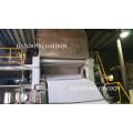 Máquina de fazer tecidos de alta velocidade